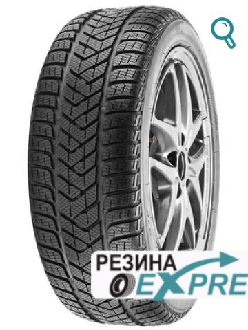 Шины Резина Pirelli Winter Sottozero 3 245/45 R19 102V XL Run Flat MOExtended