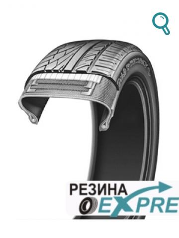 Шины Резина Michelin Pilot Primacy PAX 255/720 R490 117H