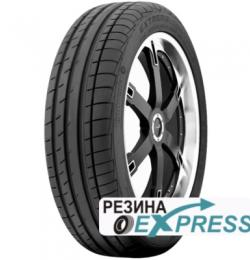 Шины Резина Continental ExtremeContact DW 245/40 R20 99Y XL