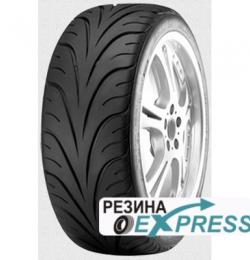 Шины Резина Federal Super Steel 595 RS-R 205/50 ZR15 89W
