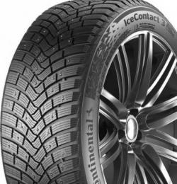 Шины Continental IceContact 3 205/55 R16 94T XL (шип)