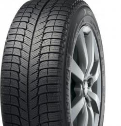 Шины Michelin X-Ice XI3 205/55 R16 91H ZP Demo