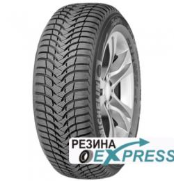 Шины Резина Michelin Alpin A4 175/65 R14 82T