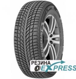 Шины Резина Michelin Latitude Alpin LA2 275/40 R20 106V XL