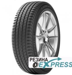 Шины Резина Michelin Latitude Sport 3 275/40 R20 106Y XL ZP
