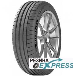 Шины Резина Michelin Pilot Sport 4 245/45 R19 102Y XL