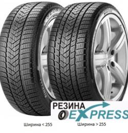 Шины Резина Pirelli Scorpion Winter 275/40 R20 106V XL Run Flat