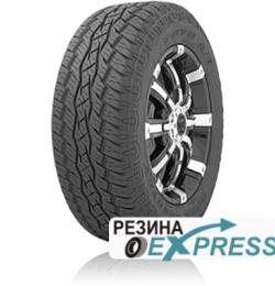 Шины Резина Toyo Open Country A/T Plus 265/70 R16 112H
