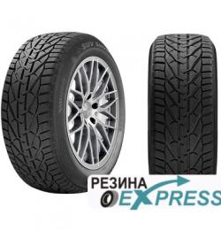 Шины Резина Strial SUV Winter 215/60 R17 96H