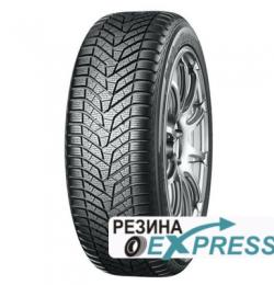 Шины Резина Yokohama BluEarth*Winter V905 195/60 R15 88T