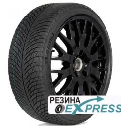 Шины Резина Michelin Pilot Alpin 5 245/45 R19 102V XL AO