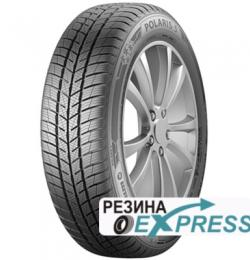 Шины Резина Barum POLARIS 5 215/55 R17 98V XL