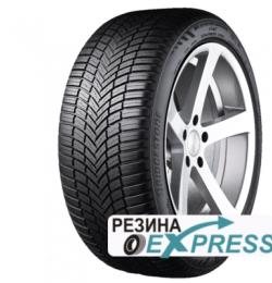 Шины Резина Bridgestone Weather Control A005 225/60 R17 103V XL