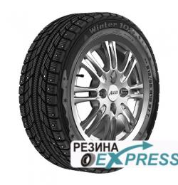 Шины Резина Achilles Winter 101+ 175/65 R14 82T (под шип)