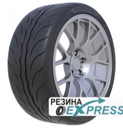 Шины Резина Federal Extreme Performance 595 RS-PRO 205/50 ZR15 89W XL
